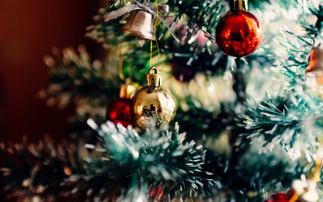 FAMS A Christmas Gathering